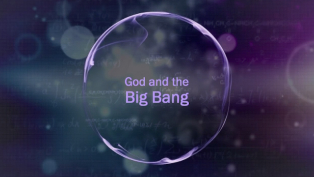 God And The Big Bang in The